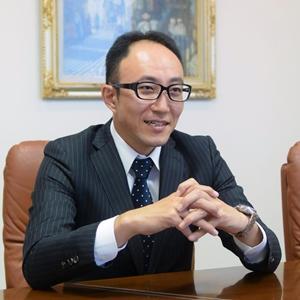 株式会社アタックス・ヒューマン・ コンサルティング 主任コンサルタント 永田健二さん (1999年4月入社)