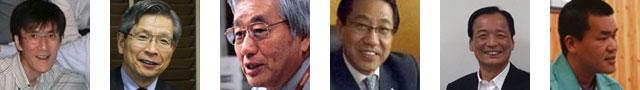 左から磯輪英之氏 (株式会社ISOWA 代表取締役)