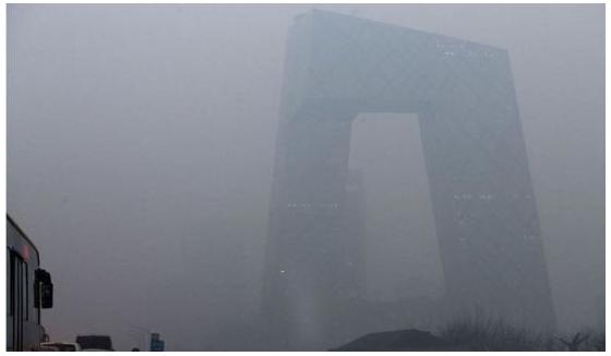 12月1日北京②