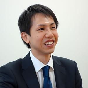 アタックス税理士法人 コンサルタント 土屋裕志さん (2011年9月入社)