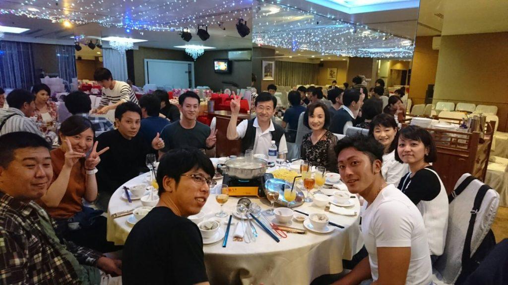 2016年11月 福利厚生旅行 inシンガポール