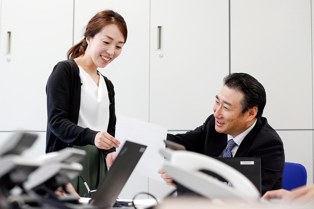 静岡税理士法人様子5