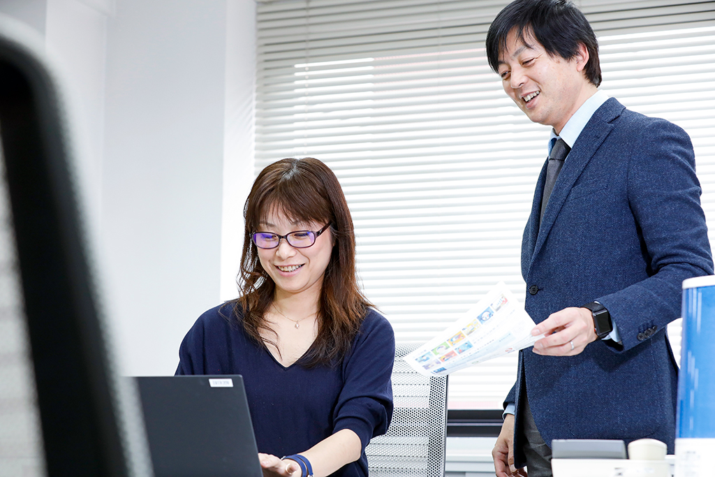 大阪税理士法人様子4