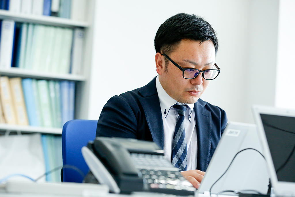 コンサルタント 遠藤