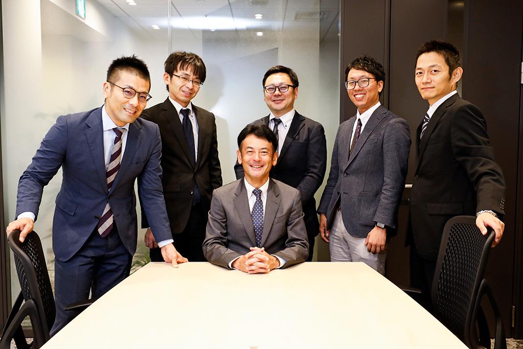 アタックス・ビジネス・コンサルティング 仙台事務所メンバー