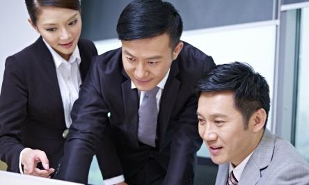 業績管理で幹部が育つ