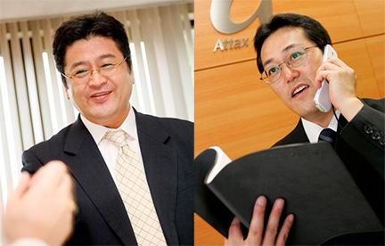 税理士法人の東京代表 税理士